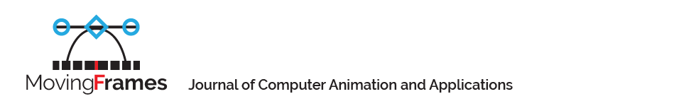 MovingFrames: Journal of Computer Animation and Applications