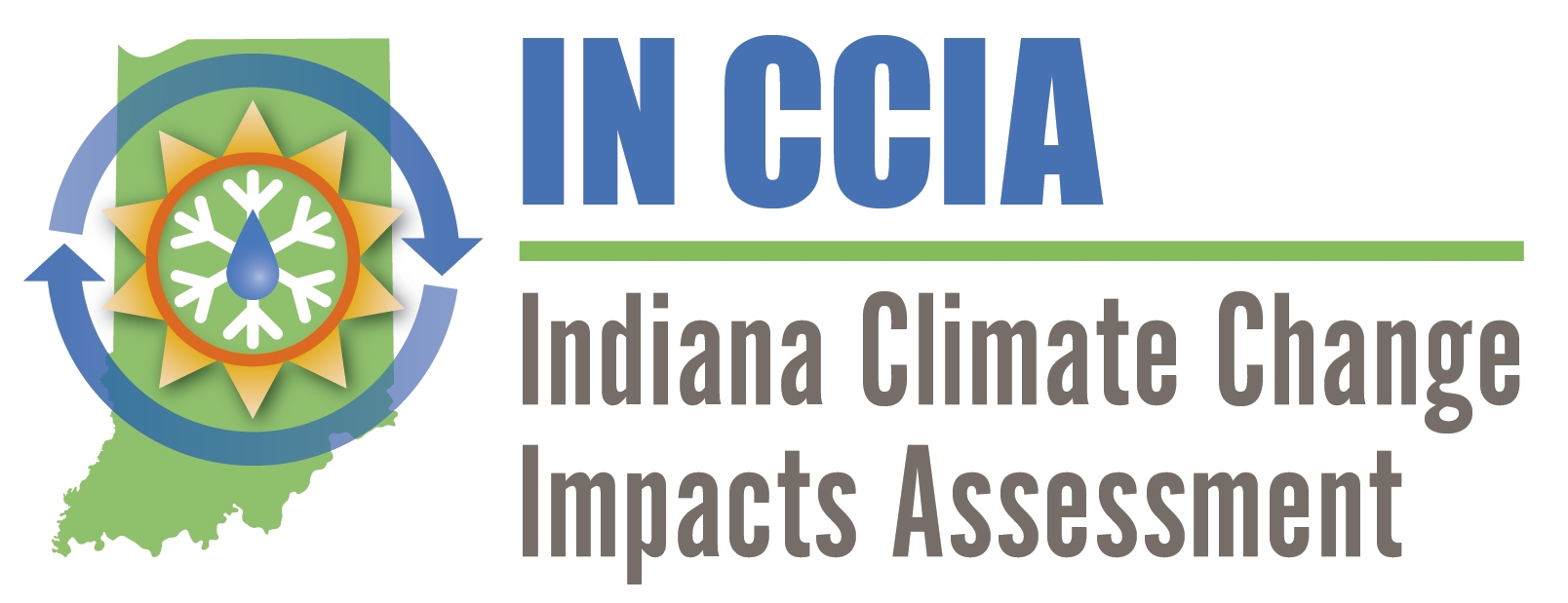 Indiana Climate Change Impacts Assessment