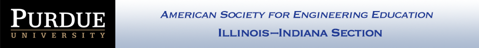 ASEE IL-IN Section Conference