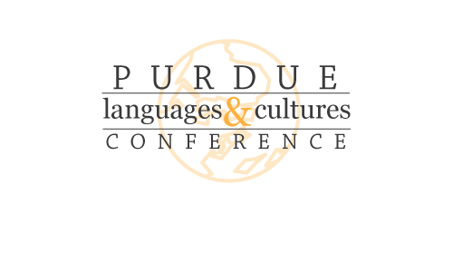 Purdue Languages and Cultures Conference
