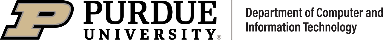 Purdue University Department of Computer and Information Technology