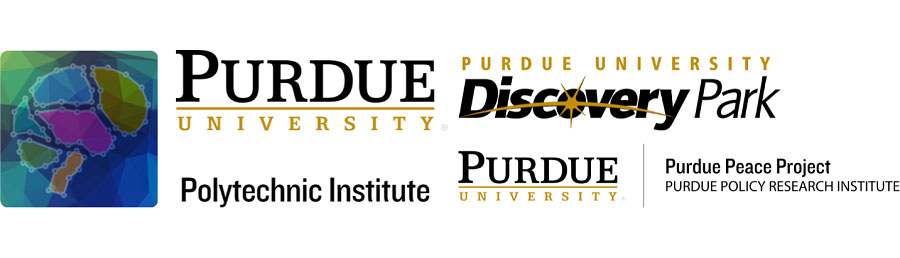 Purdue 150th event on Mitigating Human Trafficking for the Americas