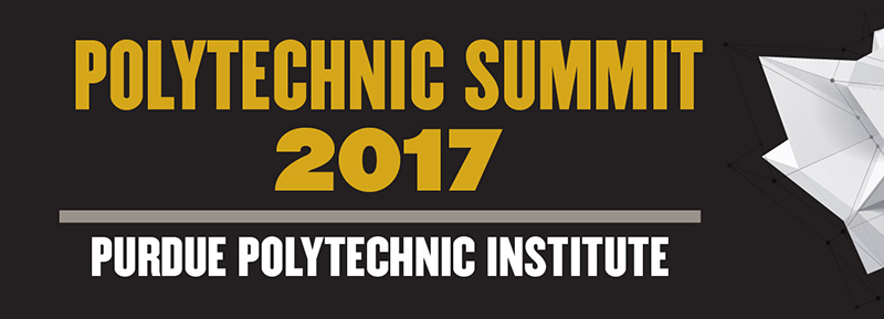 Polytechnic Institute Summit 2017