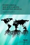 International Service Learning Reflection Journal