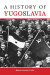 A History of Yugoslavia by Marie-Janine Calic