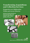 Transforming Acquisitions and Collection Services