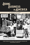Doing Business in America: A Jewish History by Hasia Diner