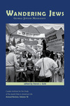 Wandering Jews: Global Jewish Migration by Steven J. Gold
